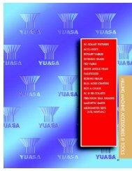 milling machine accessories & tools milling machine ... - Yuasa