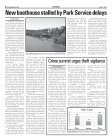 FINANCIAL AID UNDER FIRE - The Georgetown Voice - Page 4