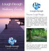 Walking Guide - Discover Lough Neagh