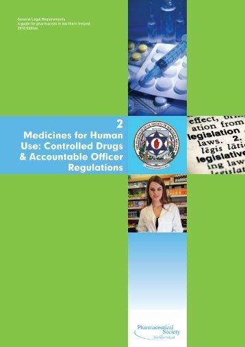 Layout 1 - Pharmaceutical Society of Northern Ireland