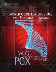 World Guide for Drug Use and Pharmacogenomics WG-PGX