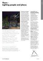 Thorn Licht Hauptkatalog 2010/2011 - Seite 2