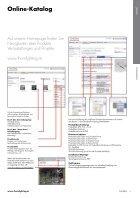 Thorn Licht Hauptkatalog 2010/2011 - Seite 4