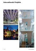 Thorn Licht Hauptkatalog 2010/2011 - Seite 7