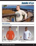 Vapor Apparel Catalog - Page 5