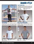 Vapor Apparel Catalog - Page 7