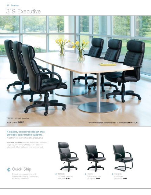 Ts31301 Desk Chair Your P