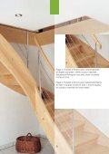 Brochures escalier à limons - Keller Treppenbau AG - Page 2
