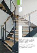 Brochures escalier à limons - Keller Treppenbau AG - Page 7