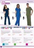 Skechers Medical Scrubs's - Pulse Uniform - Page 2