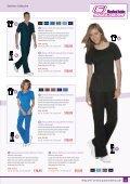 Skechers Medical Scrubs's - Pulse Uniform - Page 3