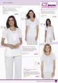 Skechers Medical Scrubs's - Pulse Uniform - Page 5
