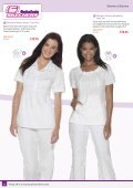 Skechers Medical Scrubs's - Pulse Uniform - Page 6