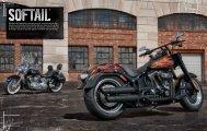 8.1MB (PDF) - Harley-Davidson