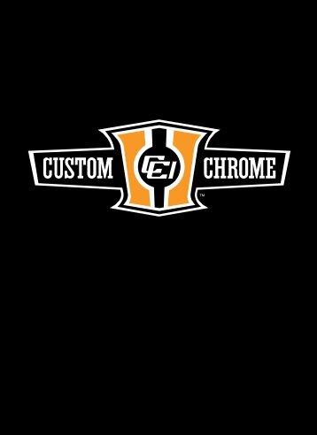 Untitled - Custom Chrome