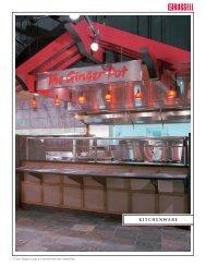 Russell Food Equipment Ltd. - Catalogue - Kitchenware