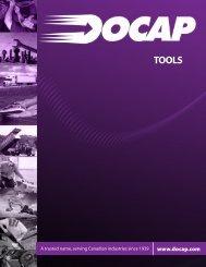 Tools - DOCAP