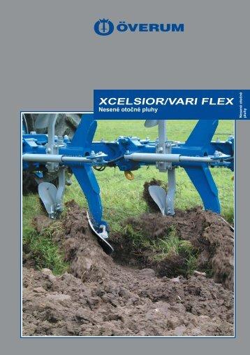 XCELSIOR/VARI FLEX