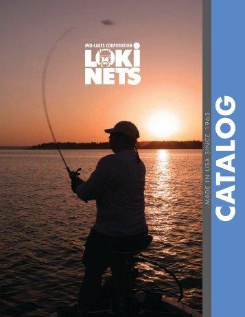 Loki Nets Catalog