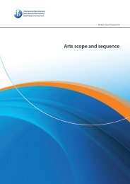 Arts scope and sequence.pdf - Utahloy International School