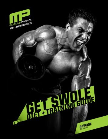 Download the workout here - GetSwole