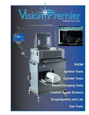 Vision Premier - OTC