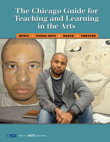 Scope and Sequence - The Chicago Guide for Teaching and ...