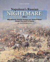 Napoleon's Russian - International Napoleonic Society