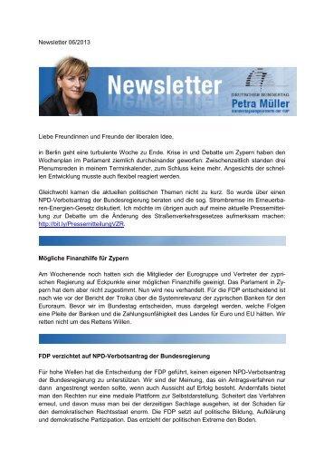 Newsletter06-2013
