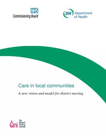 nursing care delivery model Health care delivery models march 10, 2015 leanne mcleod lbwcc the primary goal of all health care facilities is to provide safe, quality cost-effective to all patients.