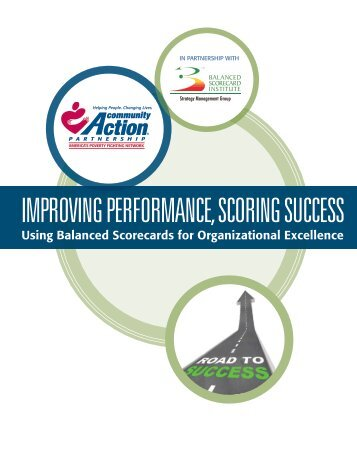 Improving Performance, Scoring Success - Changing Your Life ...