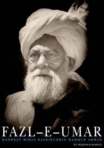 Fazl-e-Umar