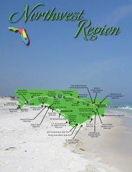 Northwest Region - Florida State Parks