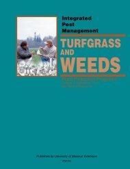 Weeds - Integrated Pest Management - University of Missouri