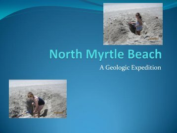 North Myrtle Beach - LS Home Page