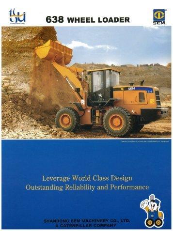 Leverage World Class Design Outstanding Reliability ... - Mahadasha