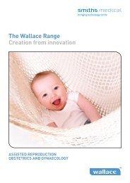 The Wallace Range Creation from innovation - Hansraj Nayyar ...
