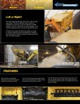 Side Discharge Bucket - Horst Welding - Seite 3