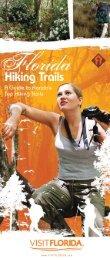 Hiking Trails - Visit Florida