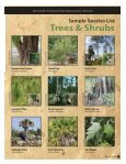 trees & shrubs - Southwest Florida Water Management District - Page 2