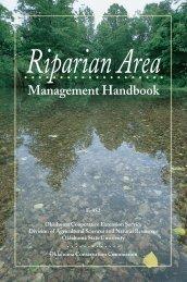E-952, Riparian Handbook - Oklahoma State University