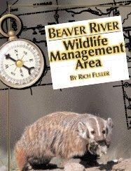 Beaver River WMA - Outdoor Oklahoma Magazine Article