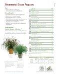 Ornamental Grass Program - Page 2