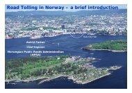 Norwegian Public Roads Administration