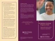 The Radiation Oncology Program at Rush - Rush University Medical ...
