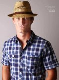 Unisex - Womans and Mens Trilby, Fedora ... - Instantly Fabulous - Page 6