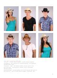 Unisex - Womans and Mens Trilby, Fedora ... - Instantly Fabulous - Page 7