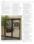 LIBRARY FLOORED BY NEW CARPET - Davidson College - Page 6