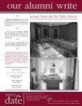 Fall 2006 Newsletter - Alumweb - MIT - Page 4