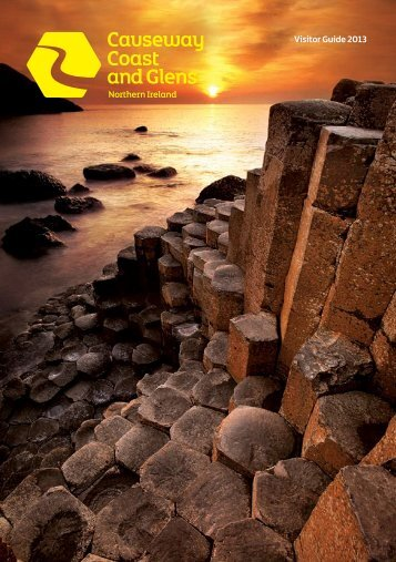 Download PDF - Causeway Coast and Glens
